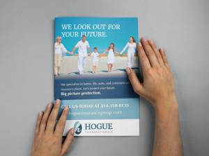 hogue print ad