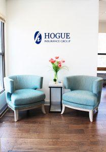 Hogue Interior Photograph