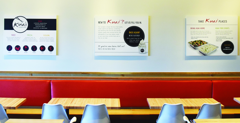 Kuai Asian Kitchen Lost Pearl Creative